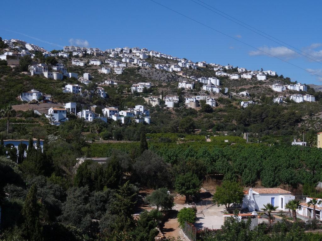Monte Pego