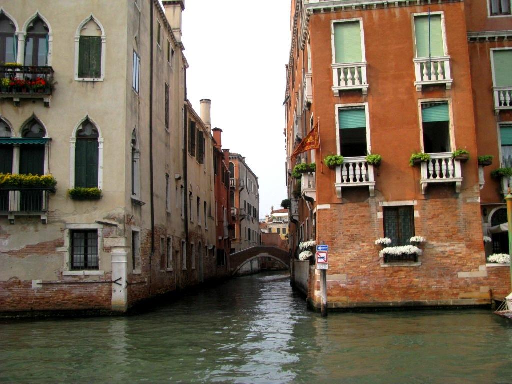 Venice, Italy, June 2012