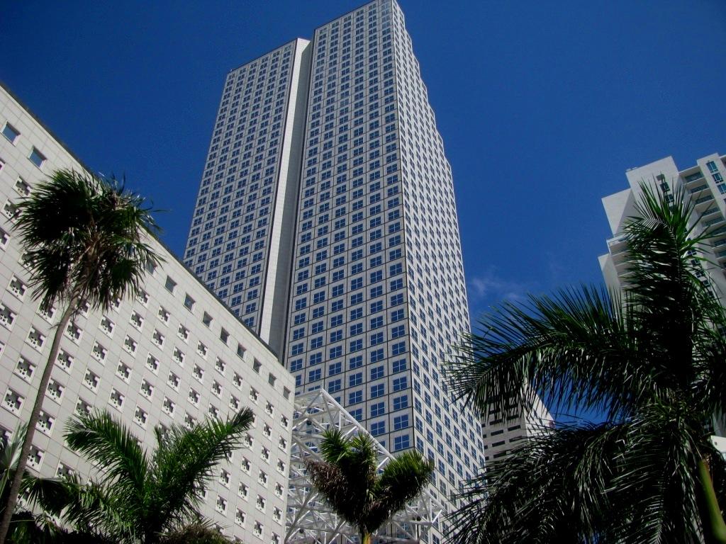 Miami, USA, September 2012