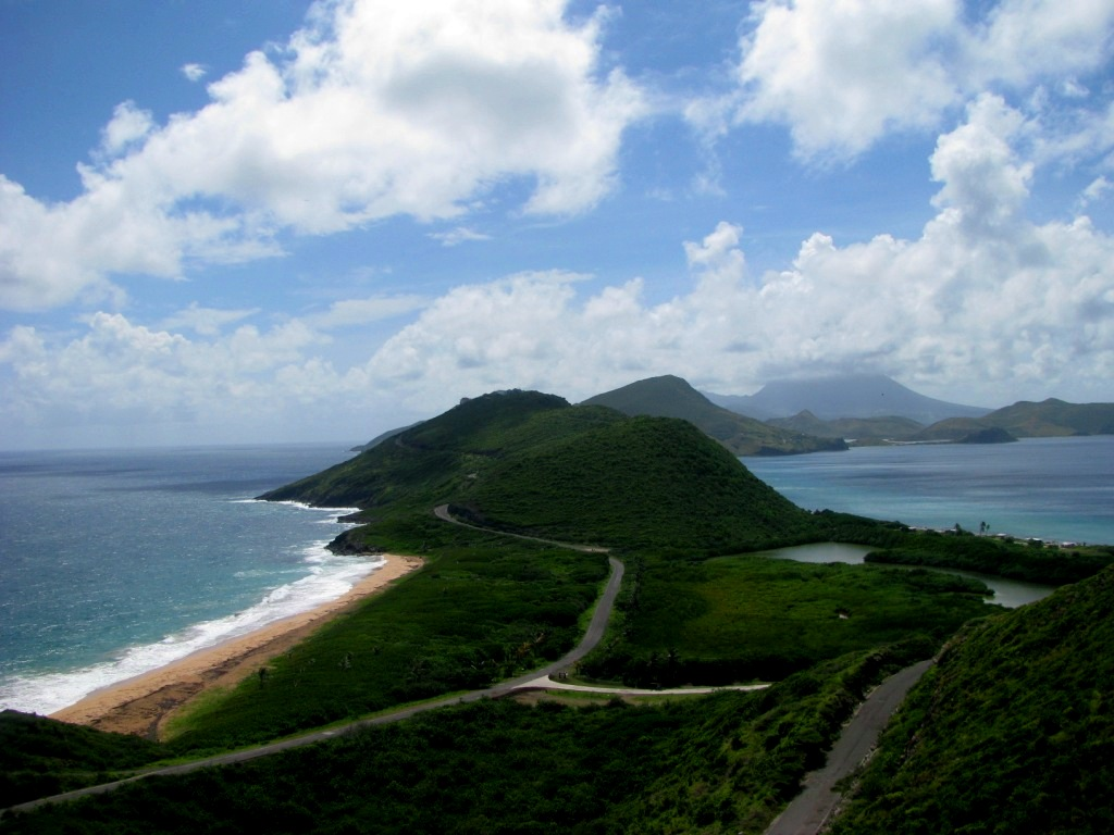 Saint Christopher and Nevis, Saint Christopher and Nevis, Se