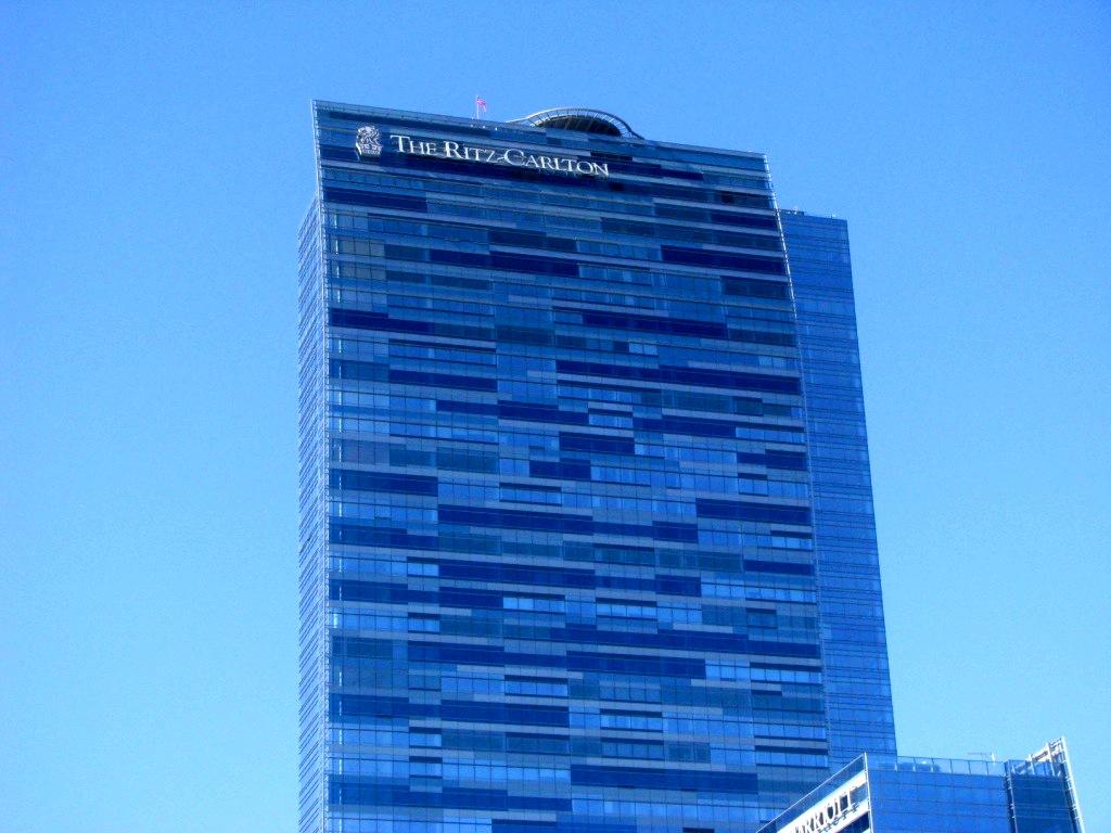 Los Angeles, USA, November 2012