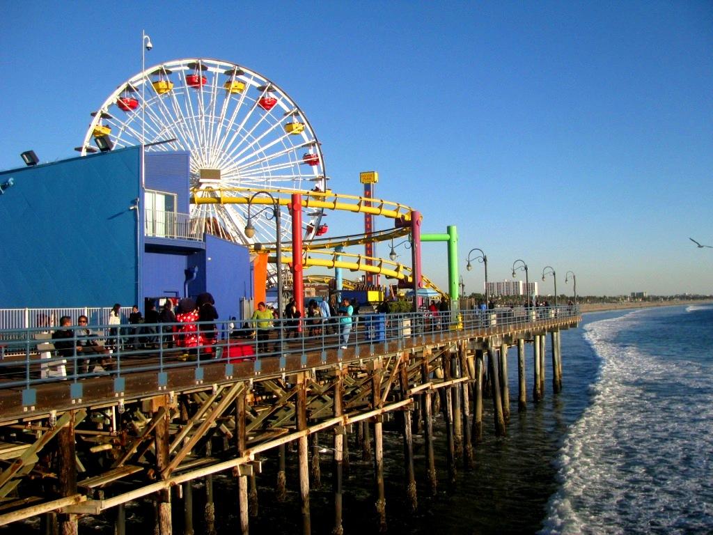 Santa Monica, USA, November 2012