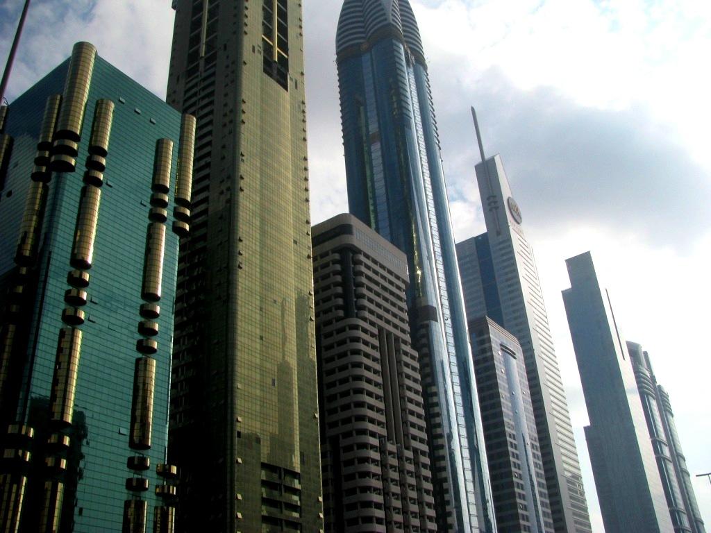 Dubai, UAE, December 2012