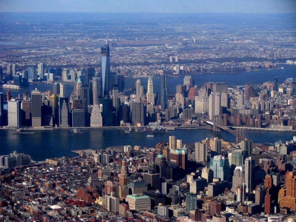 New York, USA, January 2013