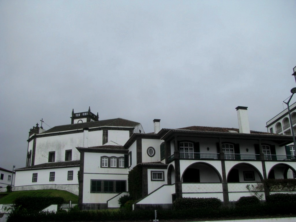 Ponta Delgada, Portugal, February 2013