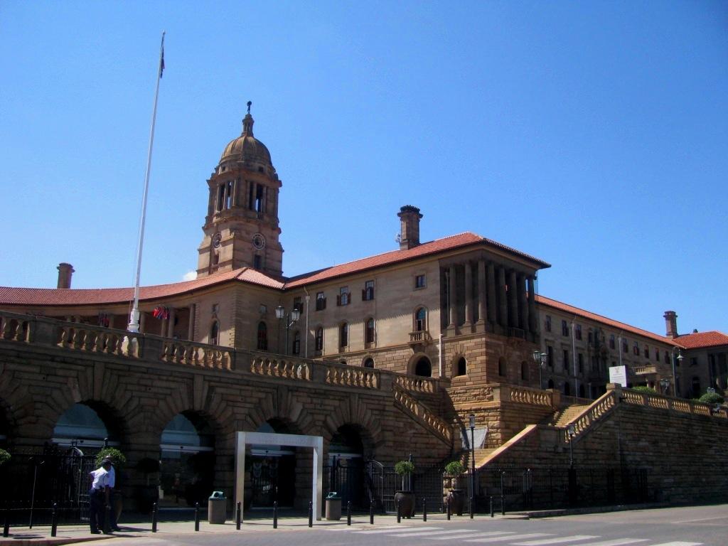 Pretoria, South Africa, April 2013