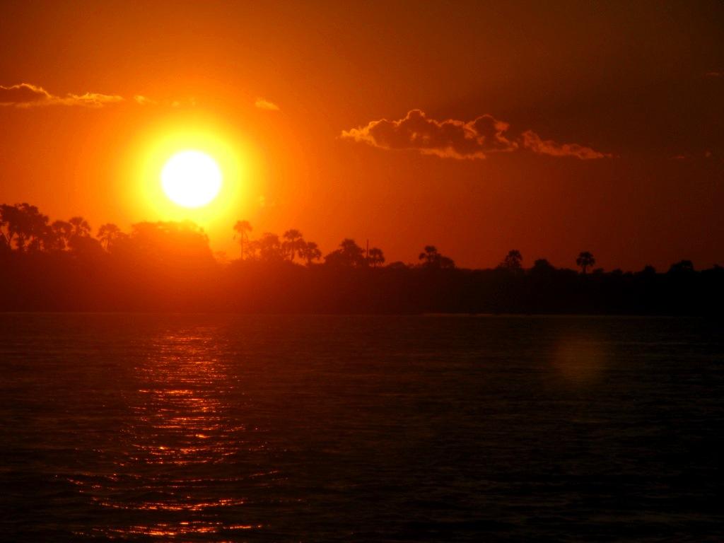 Zambezi, Zimbabwe, April 2013