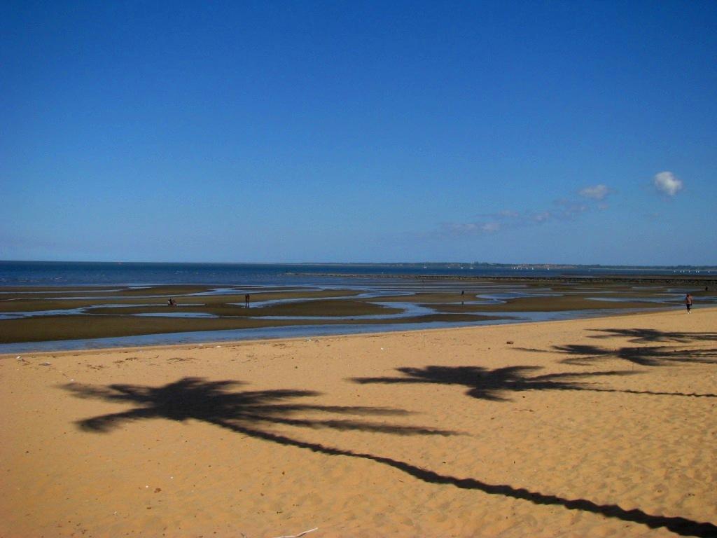 Maputo, Mozambique, April 2013