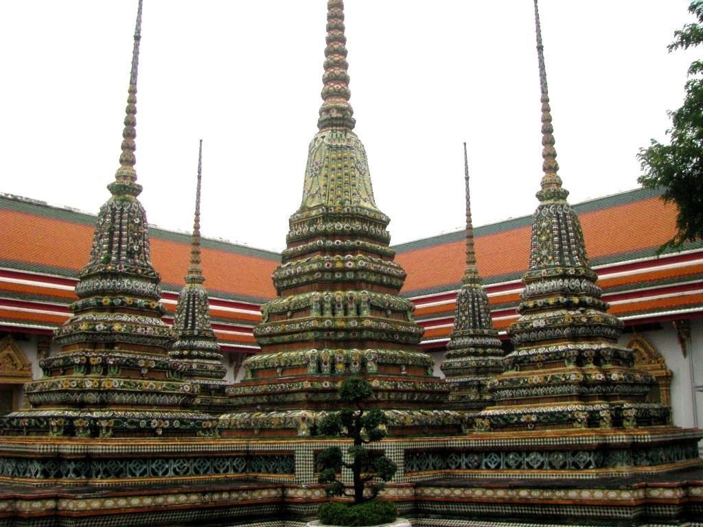 Bangkok, Thailand, October 2013