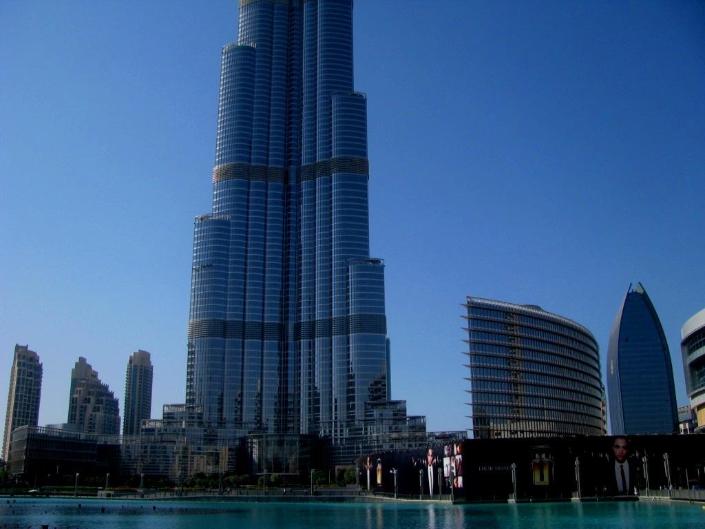 Dubai, UAE, October 2013