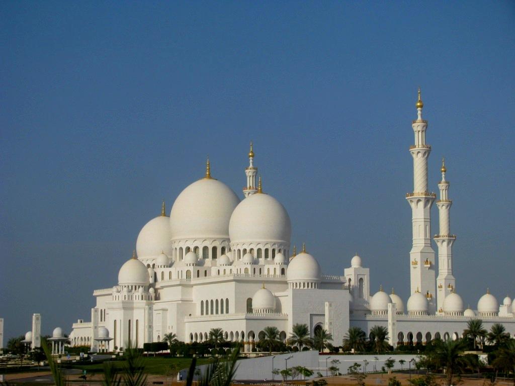 Abu Dhabi, UAE, January 2014