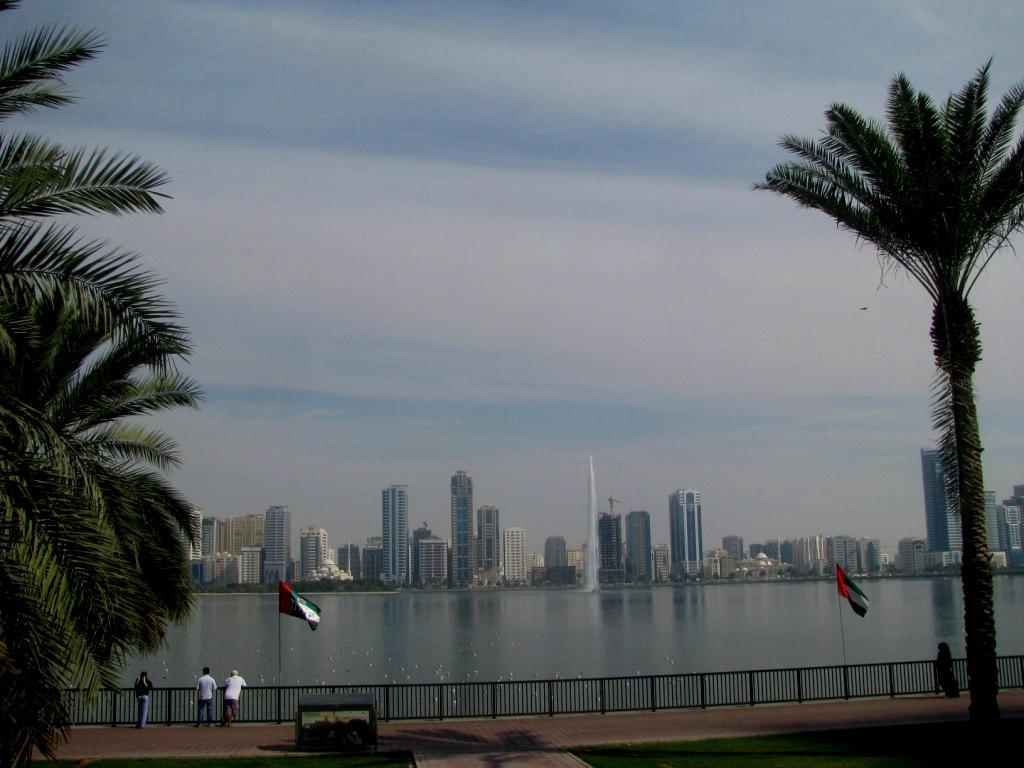 Sharjah, UAE, January 2014