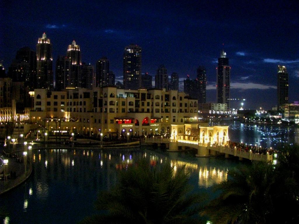 Dubai, UAE, January 2014