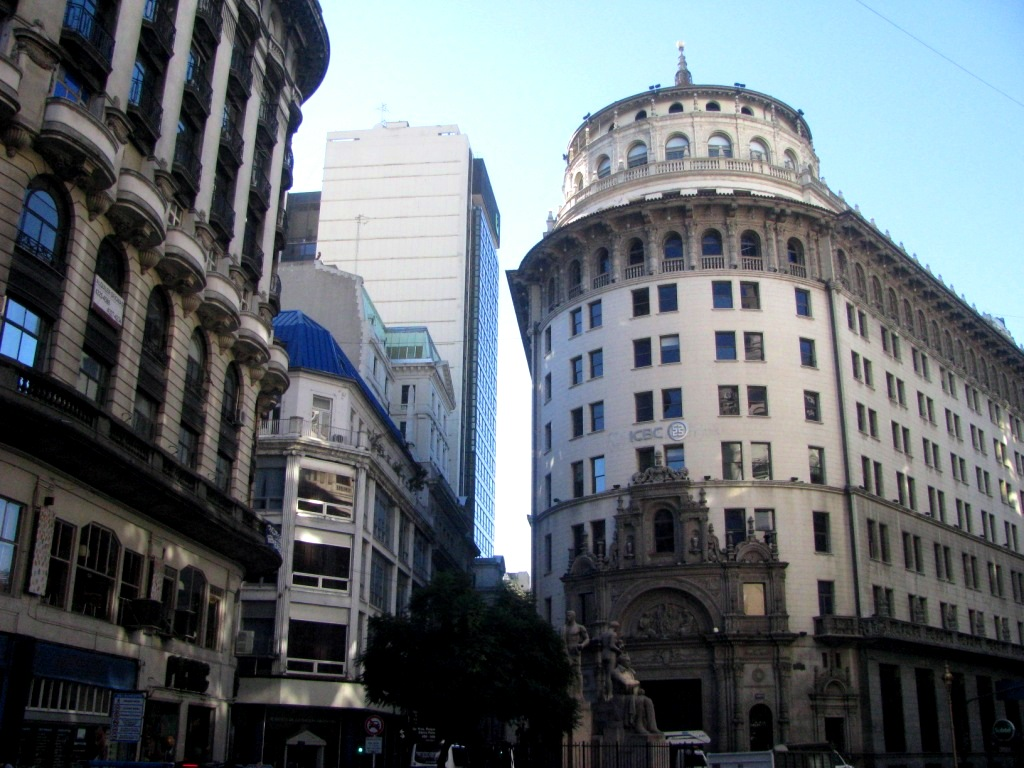Buenos Aires, Argentina, May 2014