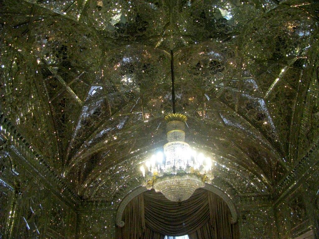 Tehran, Iran, September 2014