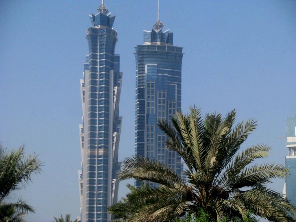 Dubai, UAE, October 2014