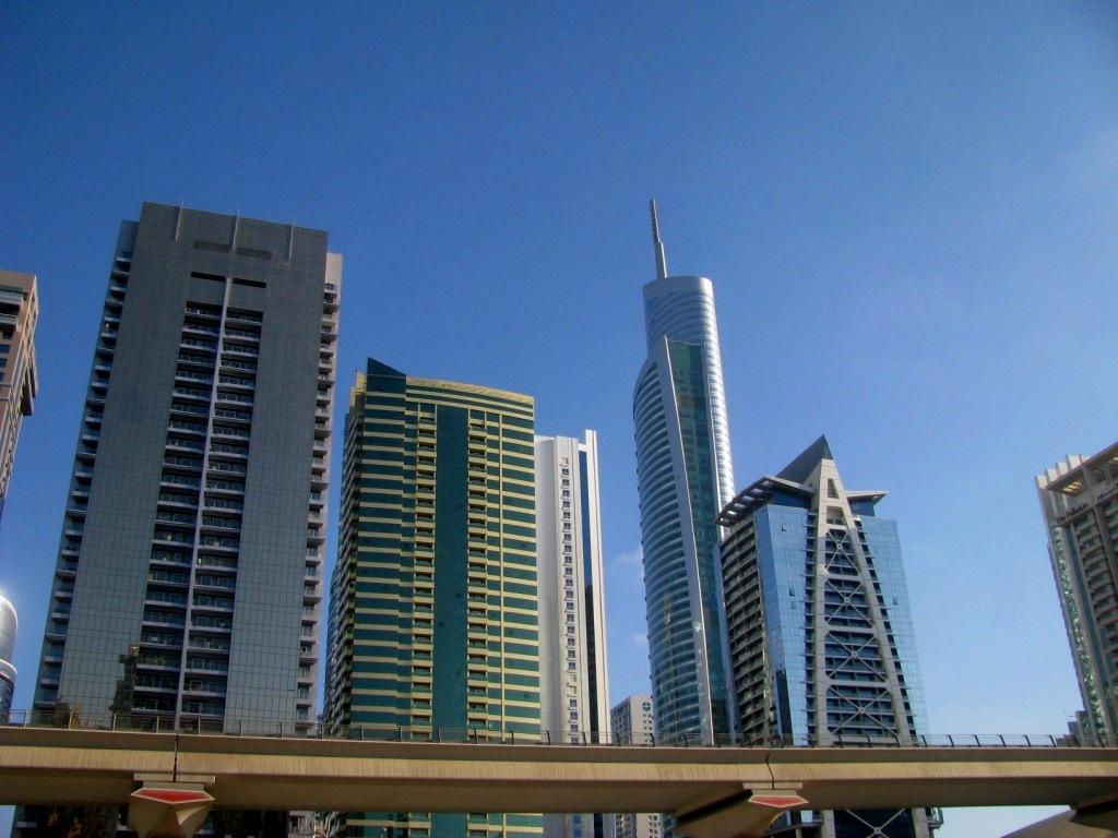 Dubai, UAE, December 2014