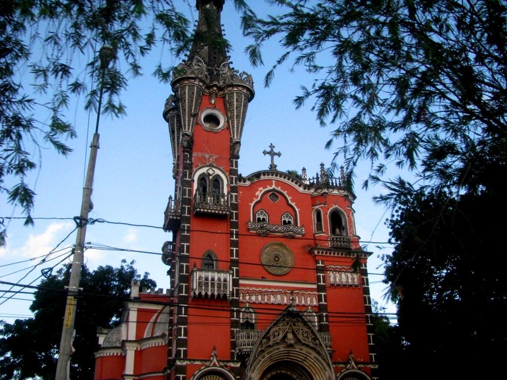 Guatemala City, Guatemala, June 2015