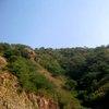 Kallar Kahar Mountains 22