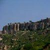 Kallar Kahar Mountains 31