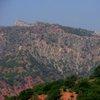 Kallar Kahar Mountains 25