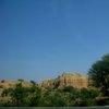 Kallar Kahar Mountains 35