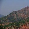 Kallar Kahar Mountains 24