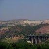 Kallar Kahar Mountains 23