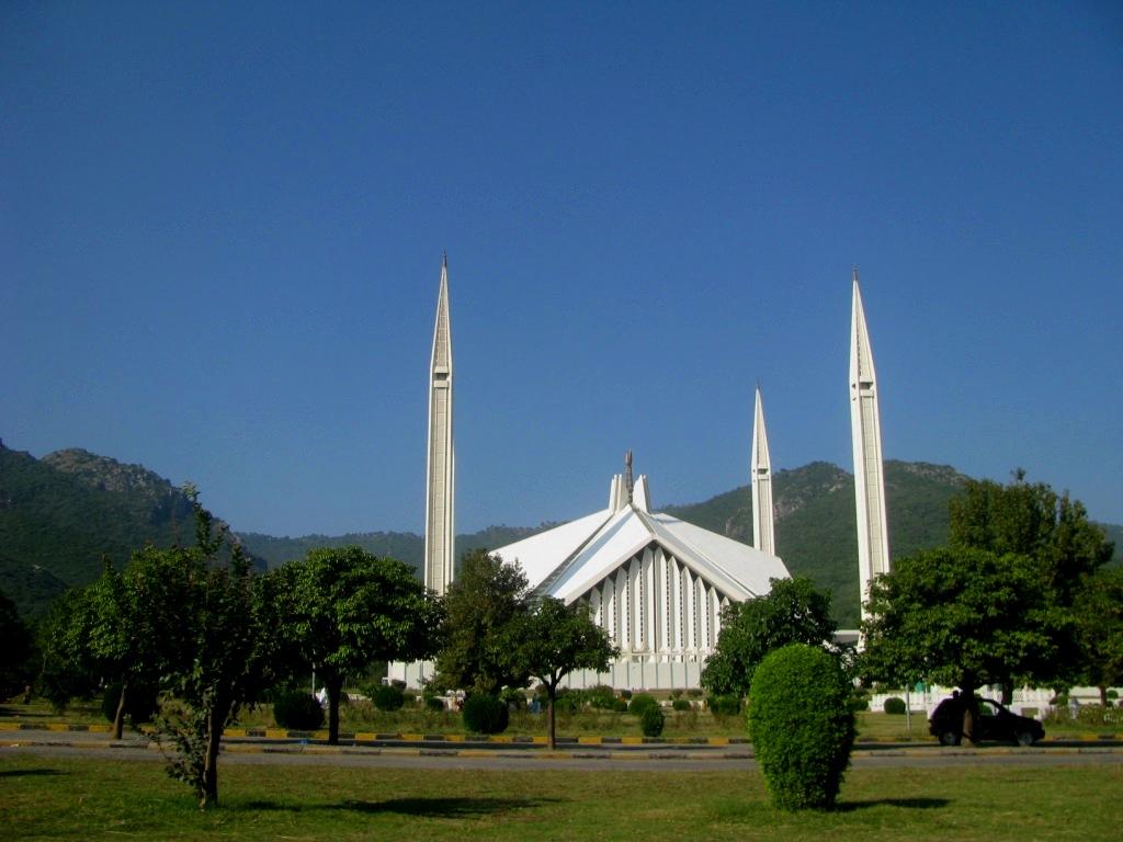 Islamabad, Pakistan, October 2015