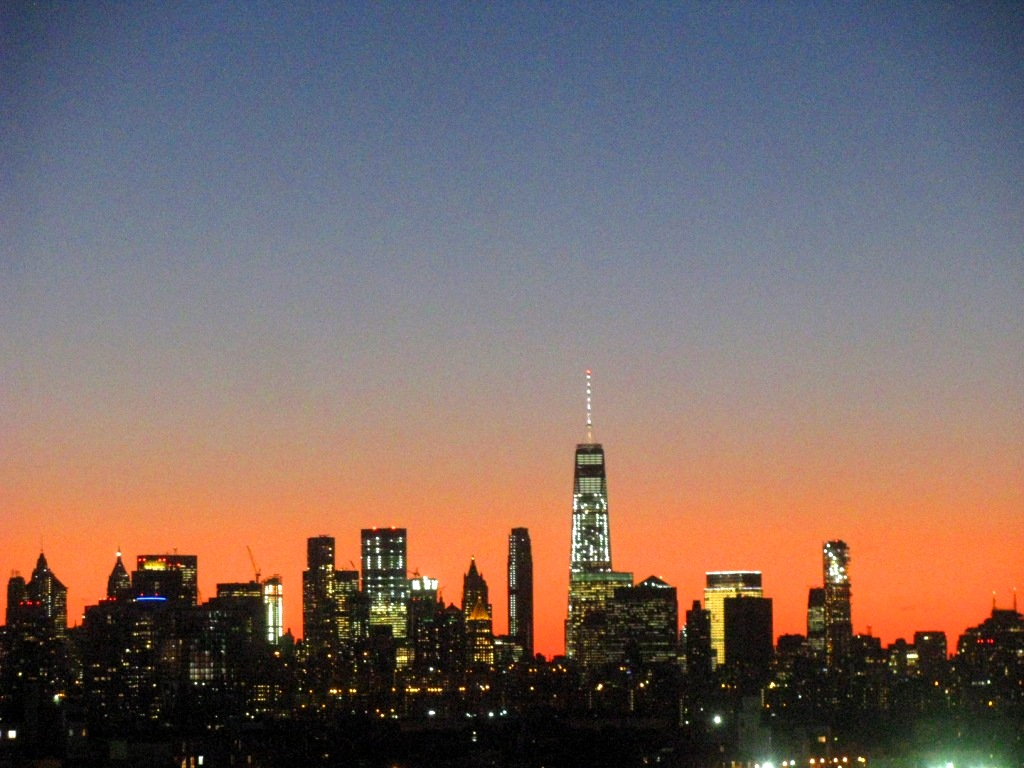 New York, USA, November 2015