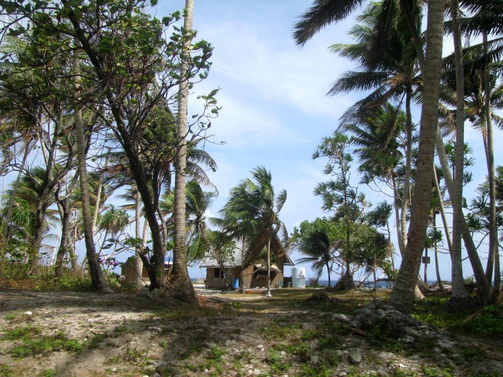 Majuro, Marshall Islands, February 2016