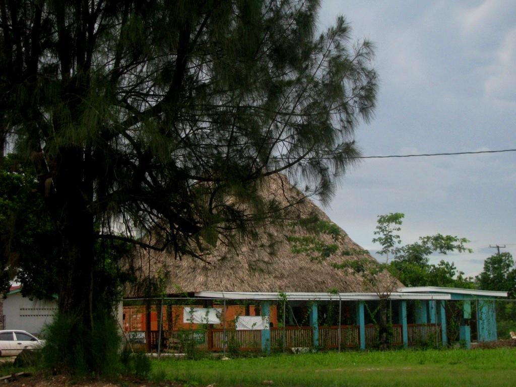 Belmopan, Belize, July 2016