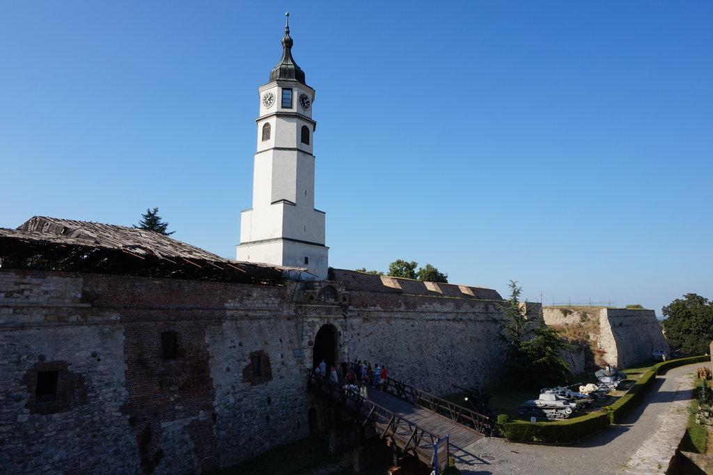 По съседски в БеОград