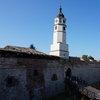Кулата Сахат в Калемегдан