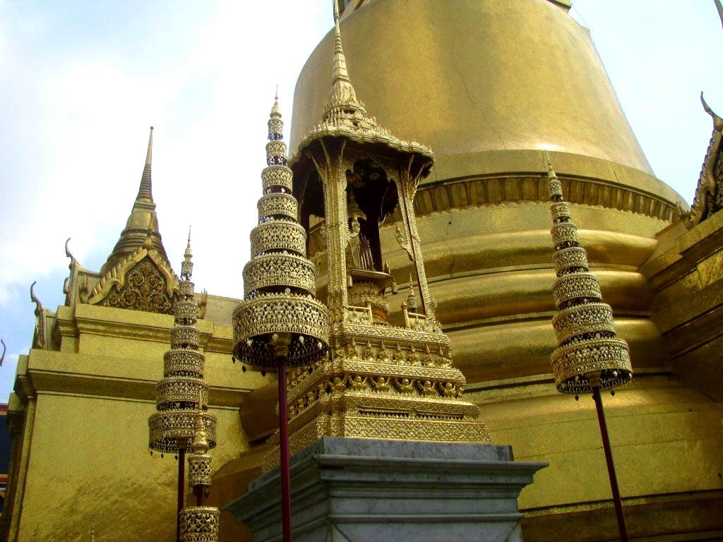Bangkok, Thailand, August 2016