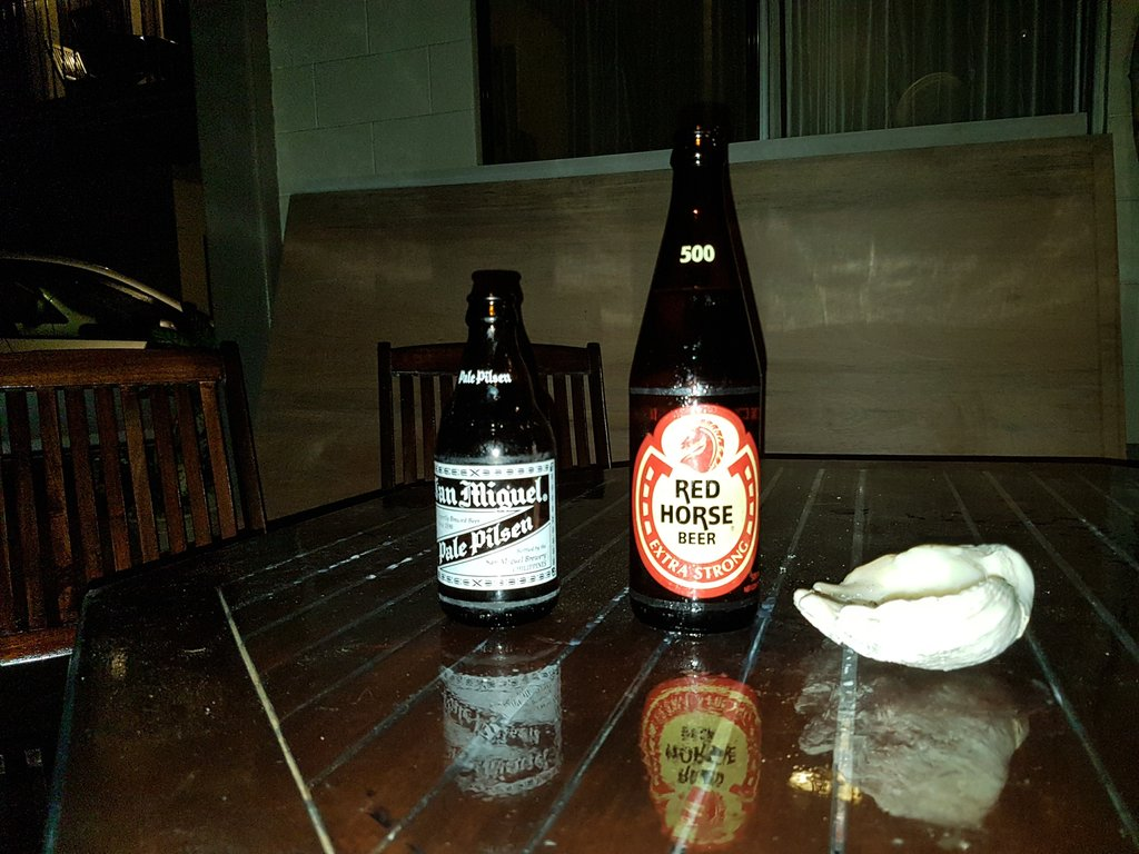 Филипинска биричка