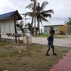 Kayangel main island