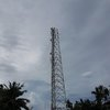 Wi Fi tower