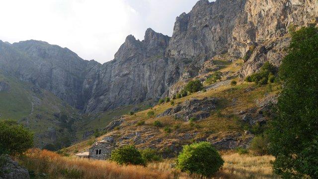 Райско Пръскало - Божествена природа и дух