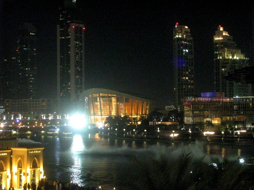 Dubai, UAE, December 2016