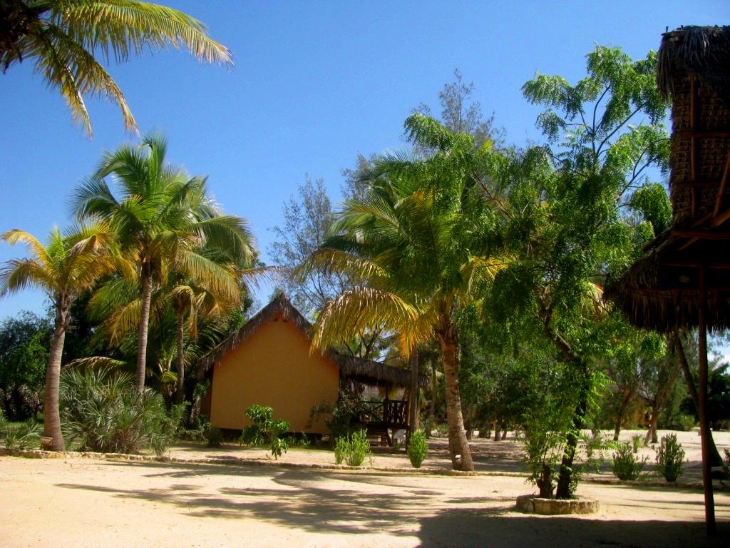 Morondava, Madagascar, January 2017