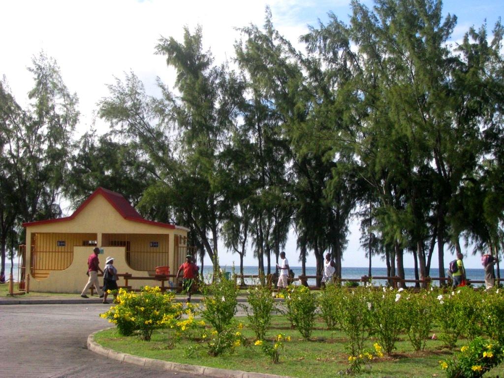 Port Mathurin, Mauritius, January 2017