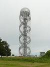 The alphabet tower