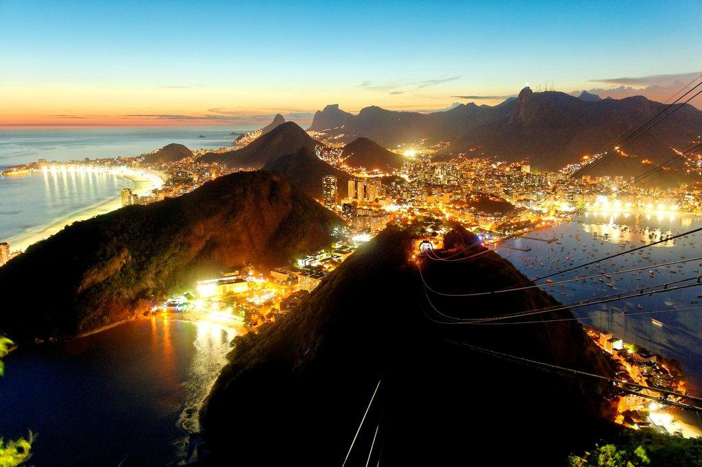 Rio de Janeiro, Brazil 2013