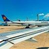 Galeao - Tom Jobim airport in Rio de Janeiro