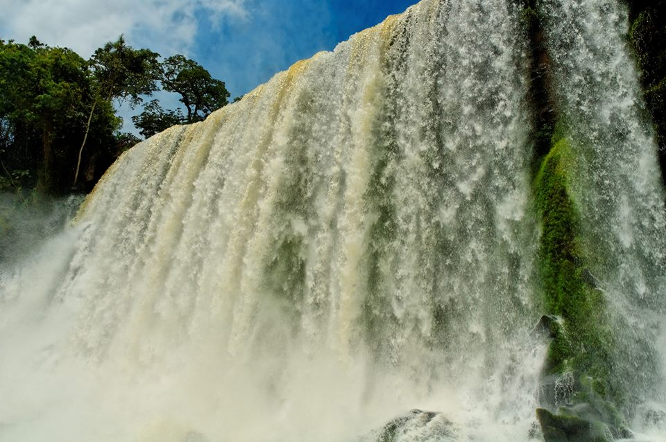 Parque Nacional Iguazu, Argentina 2013