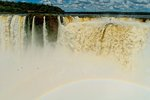 Garganta del Diablo, Parque Nacional Iguazu, Argentina.