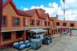 Cataratas International Airport (IGR), Puerto Iguazu.