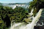 Parque Nacional Iguazu, Argentina.