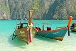 Ma-Ya Bay, Phi Phi Islands, Thailand